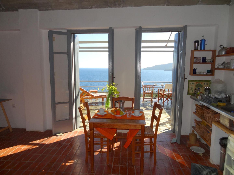 Maison de vacances AGERANOS (1502321), Vathi, , Péloponnèse, Grèce, image 9