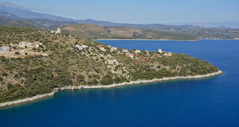 Maison de vacances AGERANOS (1502321), Vathi, , Péloponnèse, Grèce, image 20