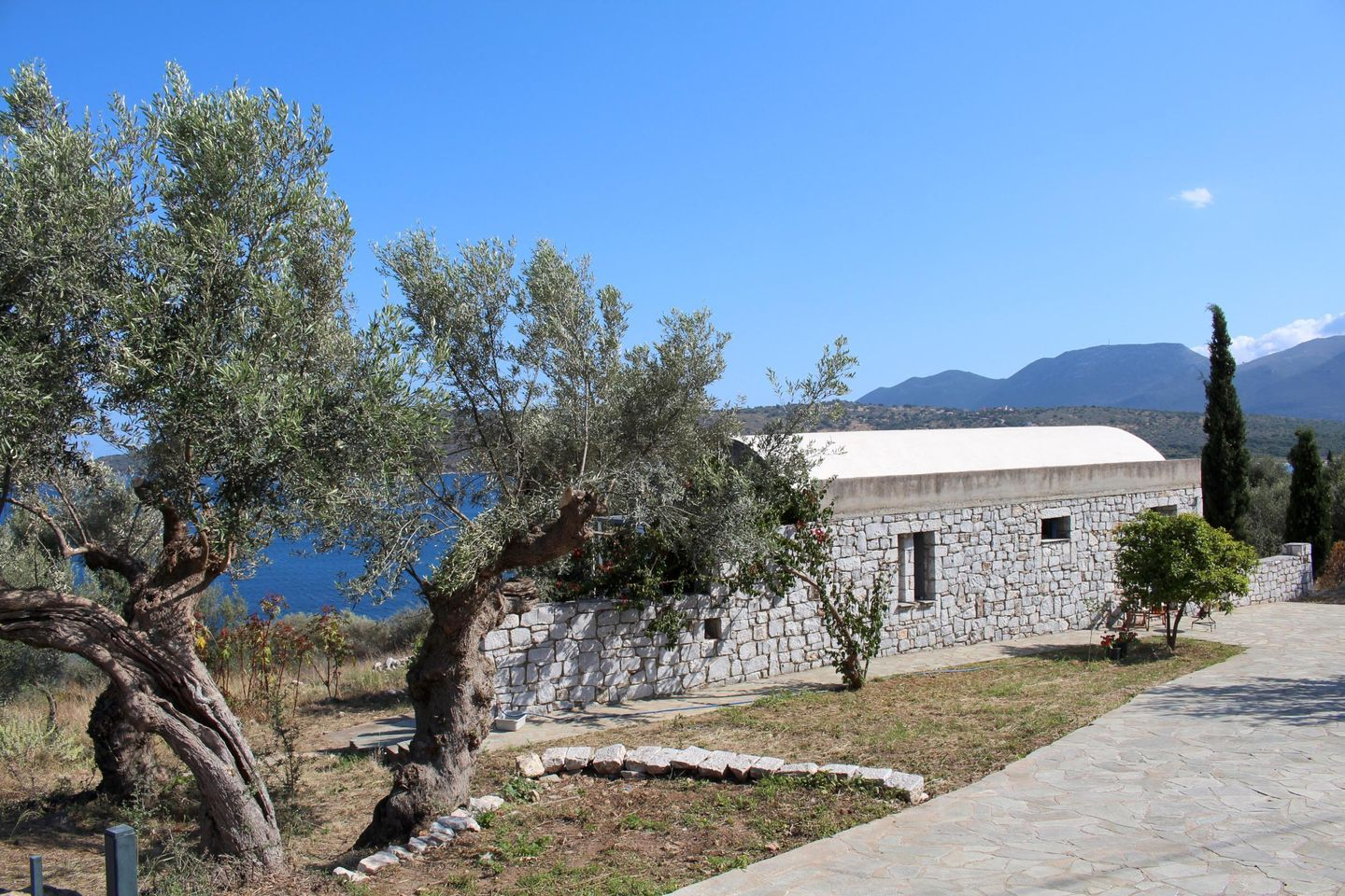 Holiday house AGERANOS (1502321), Vathi, , Peloponnese, Greece, picture 17