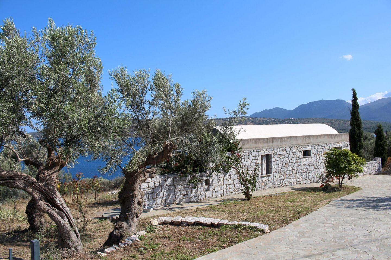 Maison de vacances AGERANOS (1502321), Vathi, , Péloponnèse, Grèce, image 17