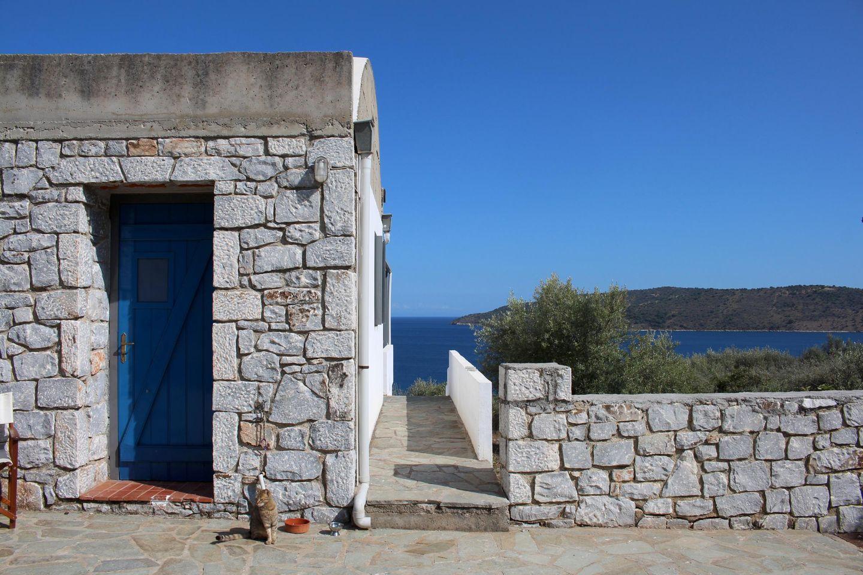 Maison de vacances AGERANOS (1502321), Vathi, , Péloponnèse, Grèce, image 18