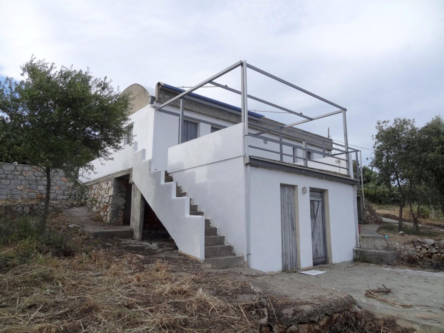 Holiday house AGERANOS (1502321), Vathi, , Peloponnese, Greece, picture 19