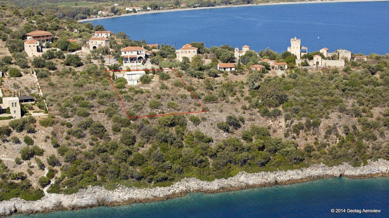Maison de vacances AGERANOS (1502321), Vathi, , Péloponnèse, Grèce, image 21