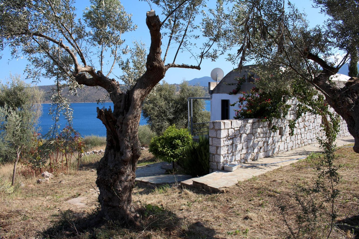 Holiday house AGERANOS (1502321), Vathi, , Peloponnese, Greece, picture 16