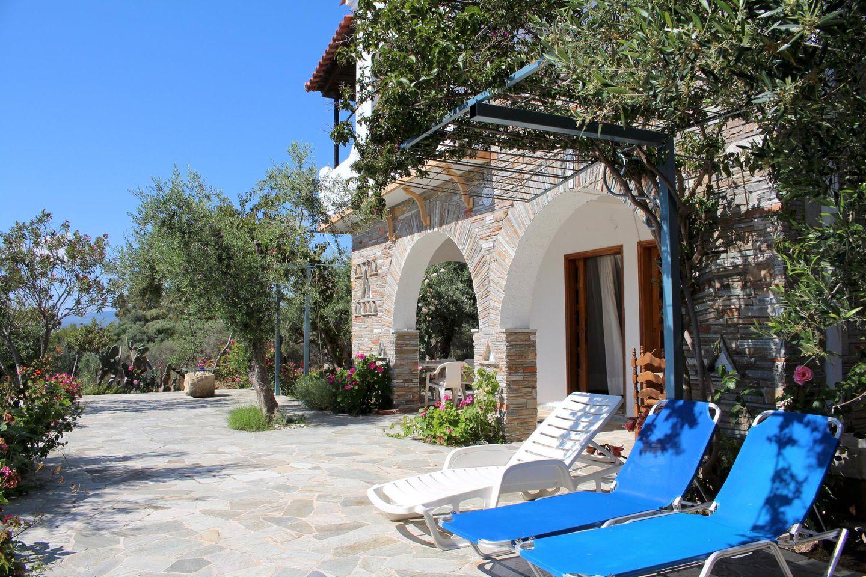 Ferienhaus BLUE FOX (168173), Chrani, , Peloponnes, Griechenland, Bild 4