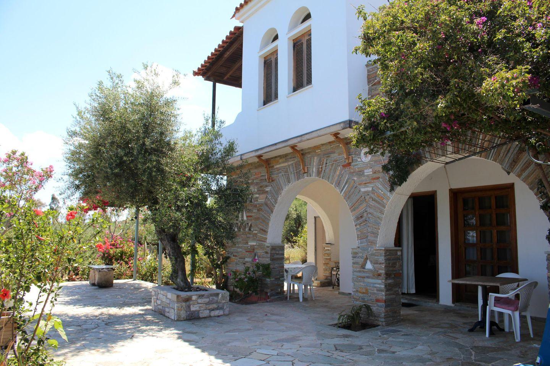 Ferienhaus BLUE FOX (168173), Chrani, , Peloponnes, Griechenland, Bild 29