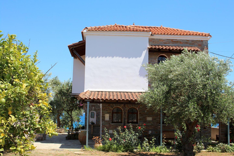 Ferienhaus BLUE FOX (168173), Chrani, , Peloponnes, Griechenland, Bild 28