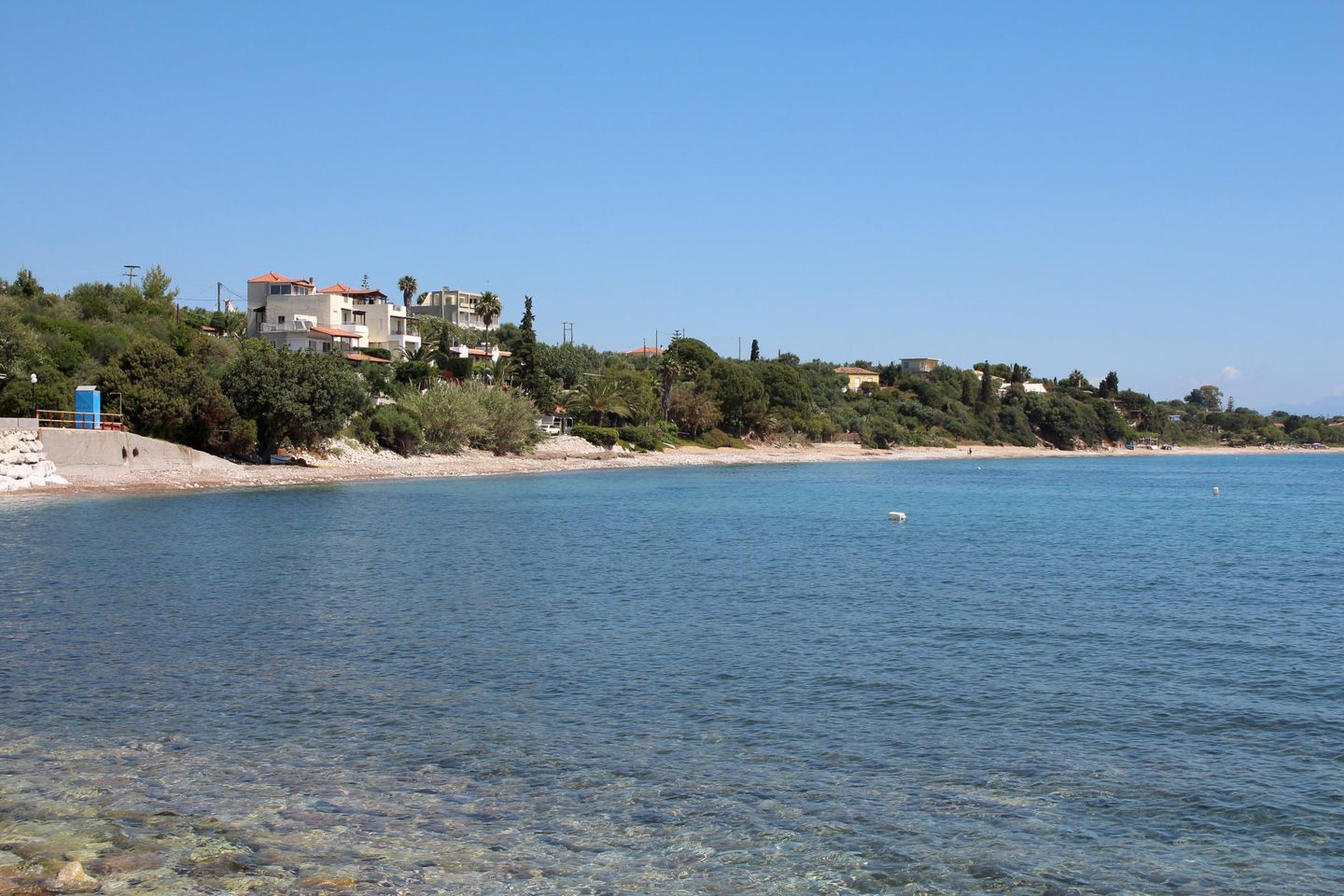 Holiday house PARADIES (168166), Chrani, , Peloponnese, Greece, picture 22