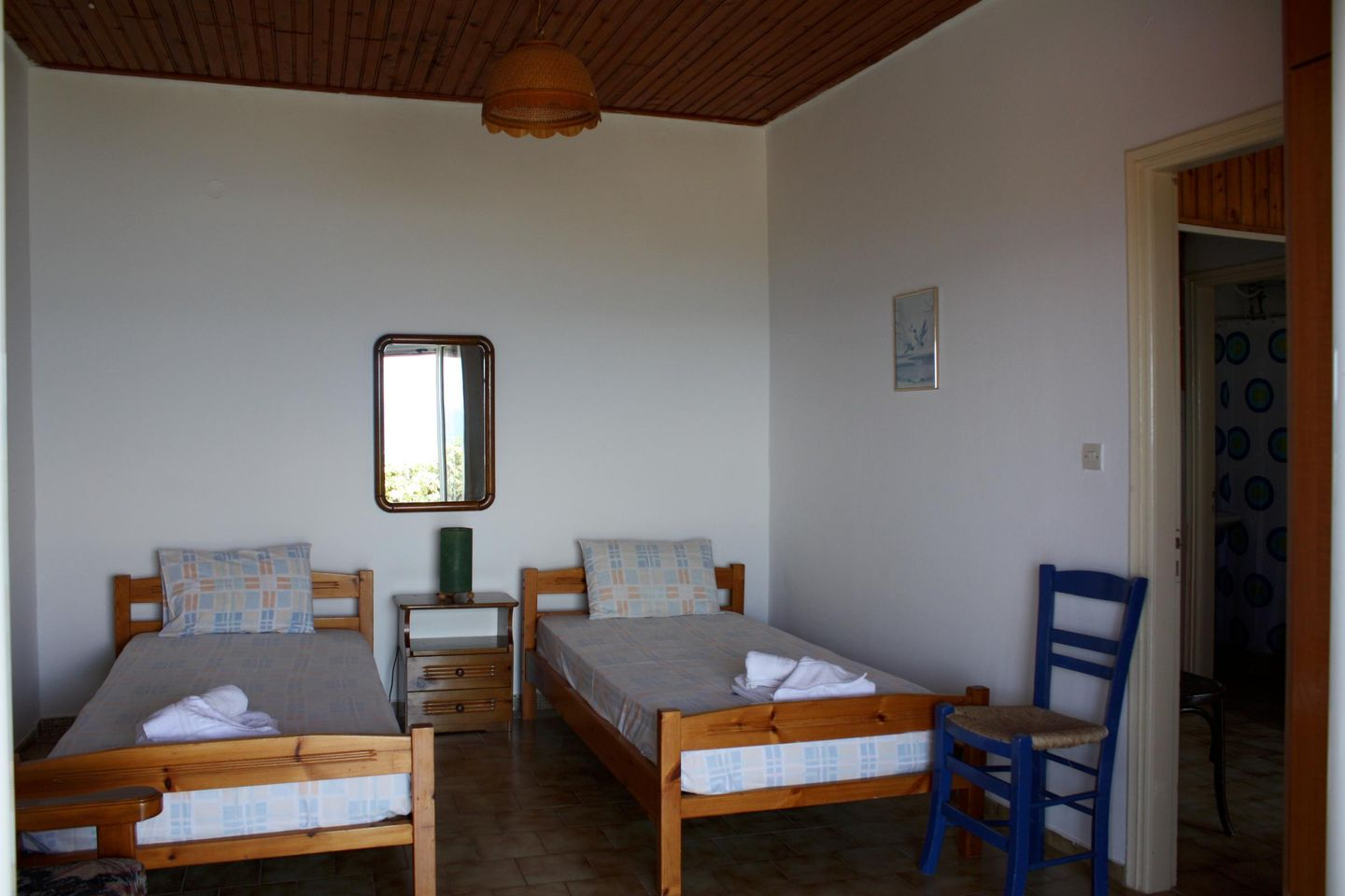 Holiday house PARADIES (168166), Chrani, , Peloponnese, Greece, picture 9