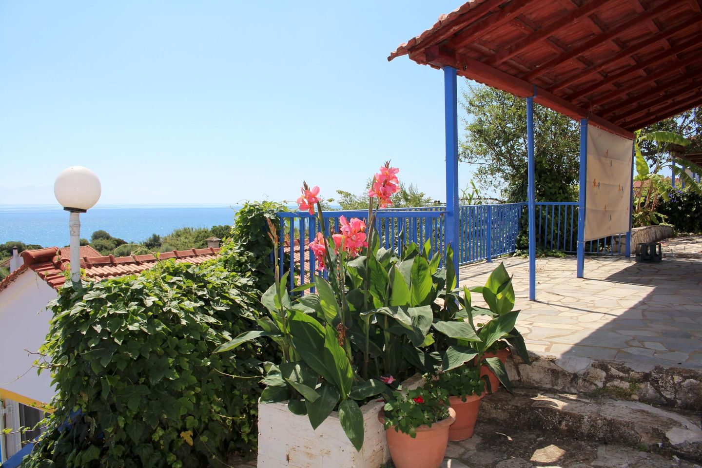 Holiday house PARADIES (168166), Chrani, , Peloponnese, Greece, picture 2