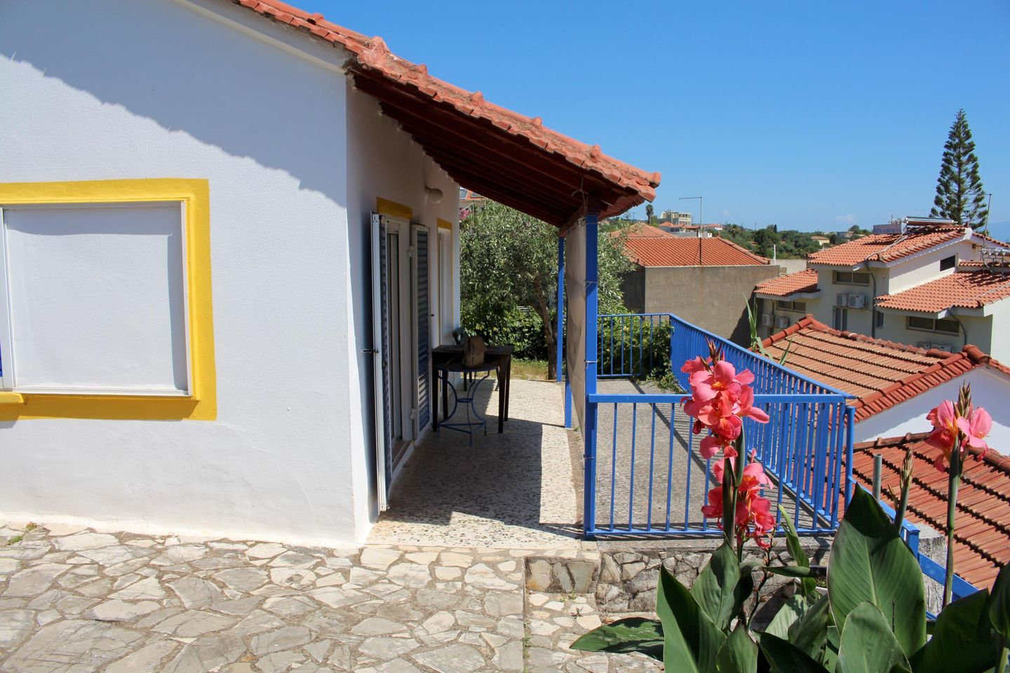 Holiday house PARADIES (168167), Chrani, , Peloponnese, Greece, picture 1