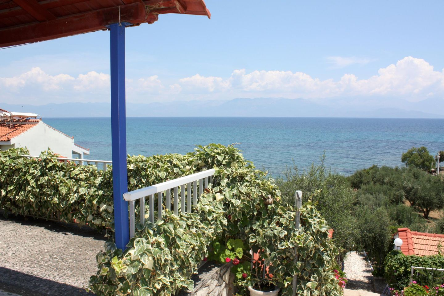 Holiday house PARADIES (168167), Chrani, , Peloponnese, Greece, picture 12