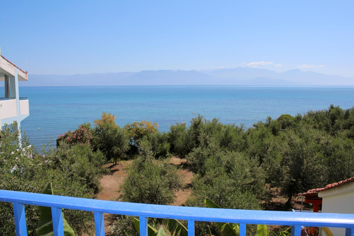 Holiday house PARADIES (168169), Chrani, , Peloponnese, Greece, picture 12
