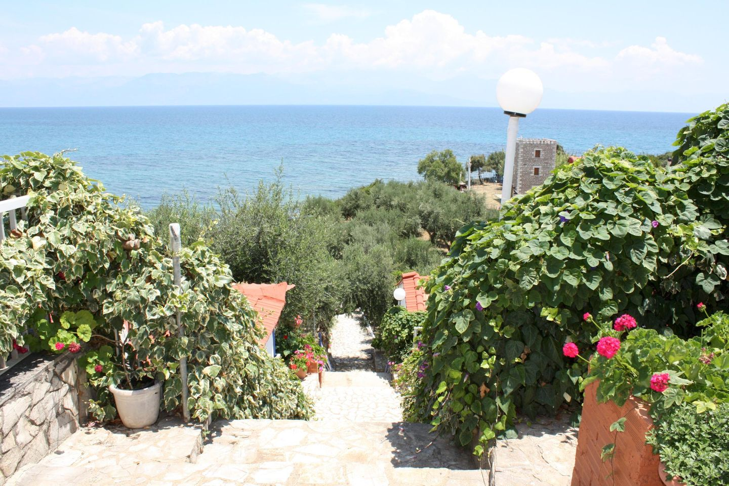 Holiday house PARADIES (168169), Chrani, , Peloponnese, Greece, picture 17