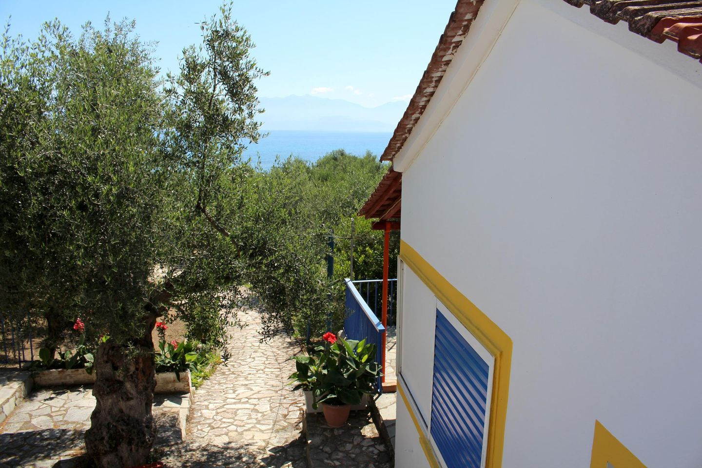 Holiday house PARADIES (168170), Chrani, , Peloponnese, Greece, picture 1