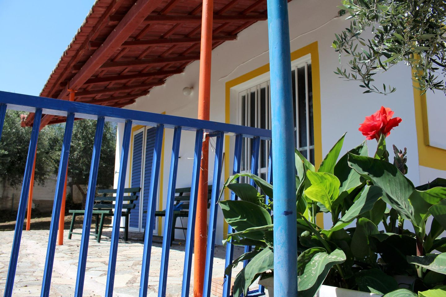 Holiday house PARADIES (168170), Chrani, , Peloponnese, Greece, picture 2