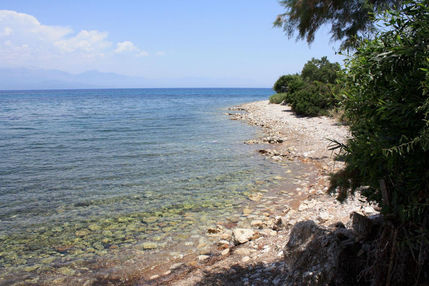 Holiday house PARADIES (168170), Chrani, , Peloponnese, Greece, picture 19