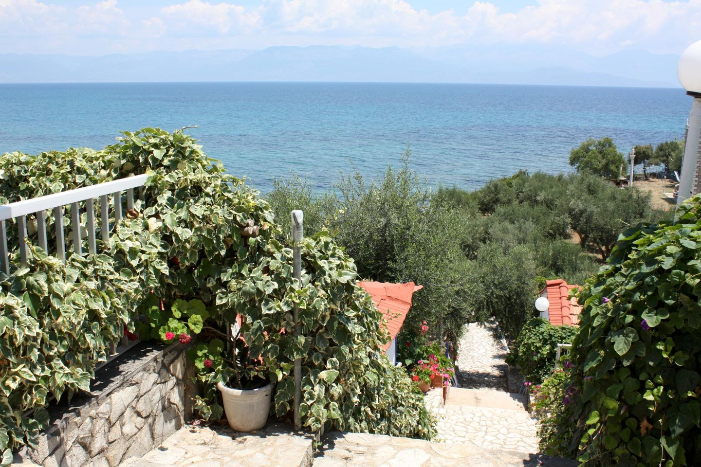 Holiday house PARADIES (168171), Chrani, , Peloponnese, Greece, picture 16