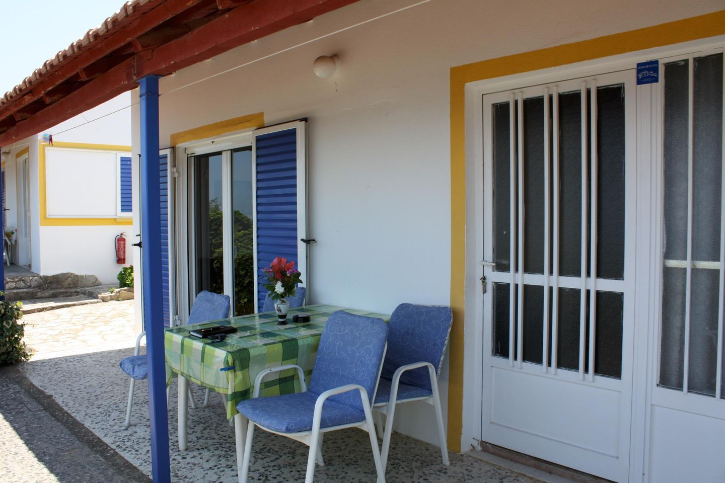 Holiday house PARADIES (168171), Chrani, , Peloponnese, Greece, picture 4