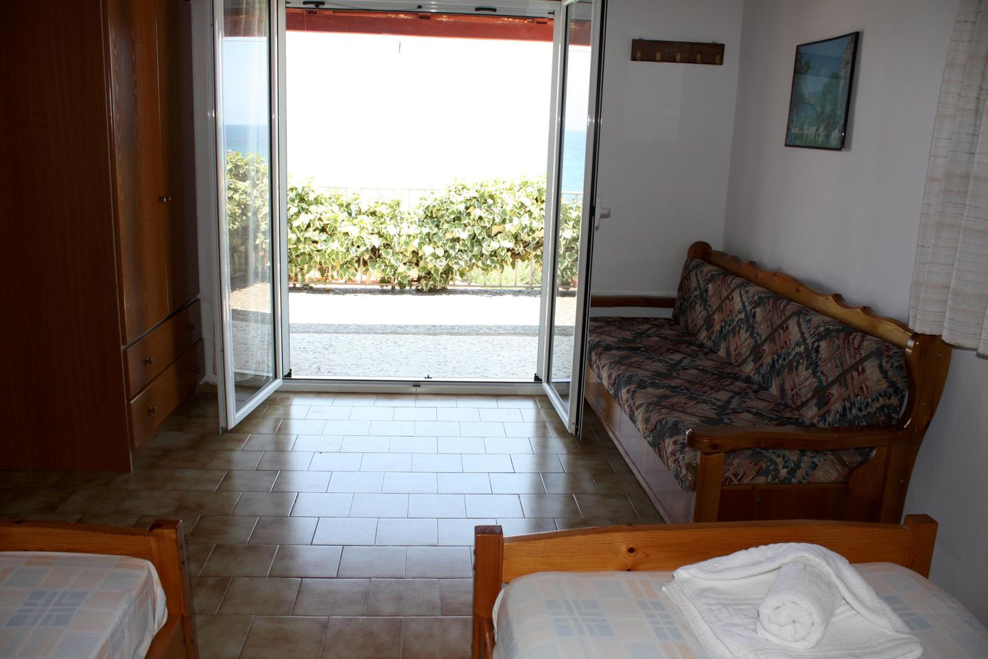Holiday house PARADIES (168171), Chrani, , Peloponnese, Greece, picture 12