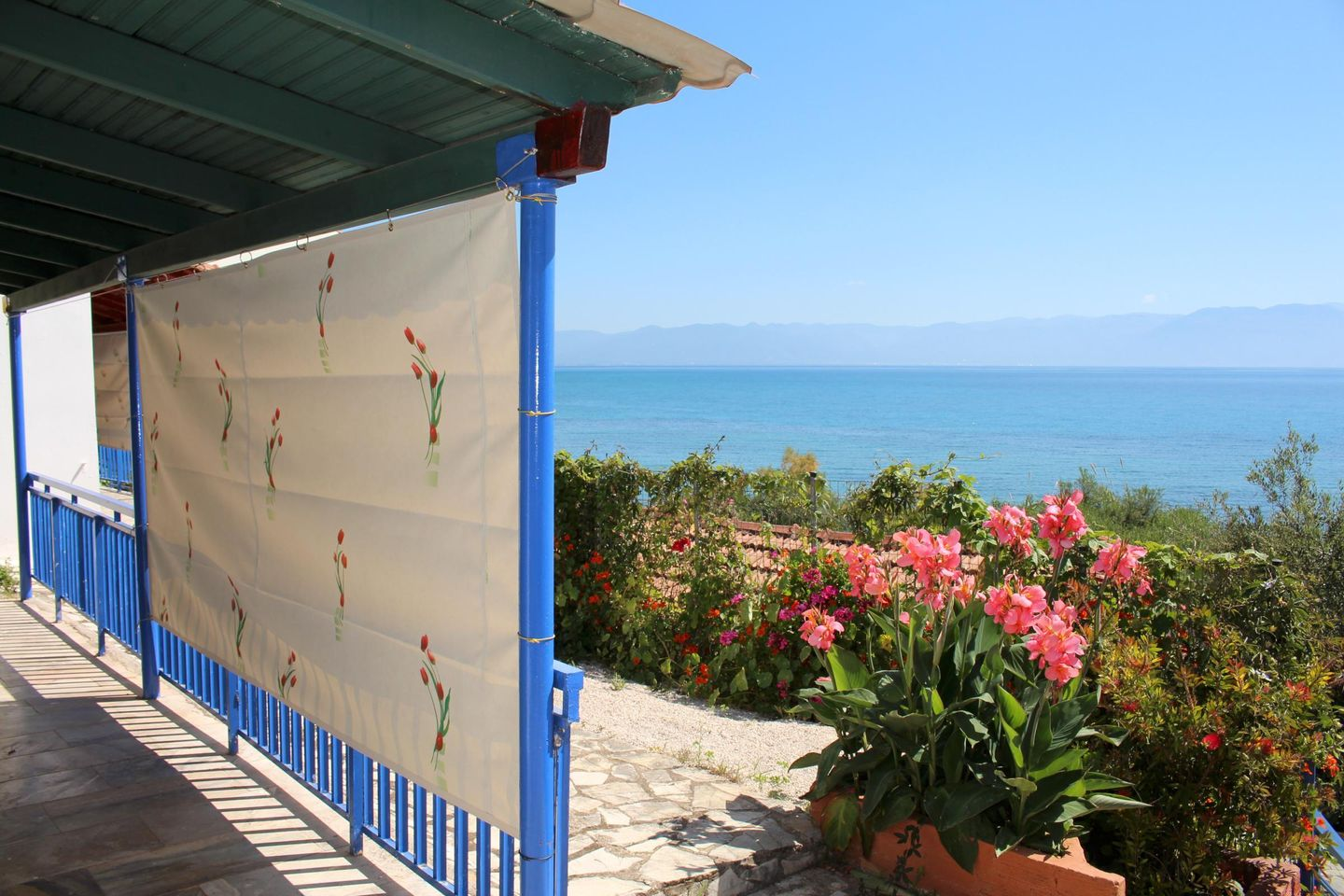 Holiday house PARADIES (168172), Chrani, , Peloponnese, Greece, picture 3