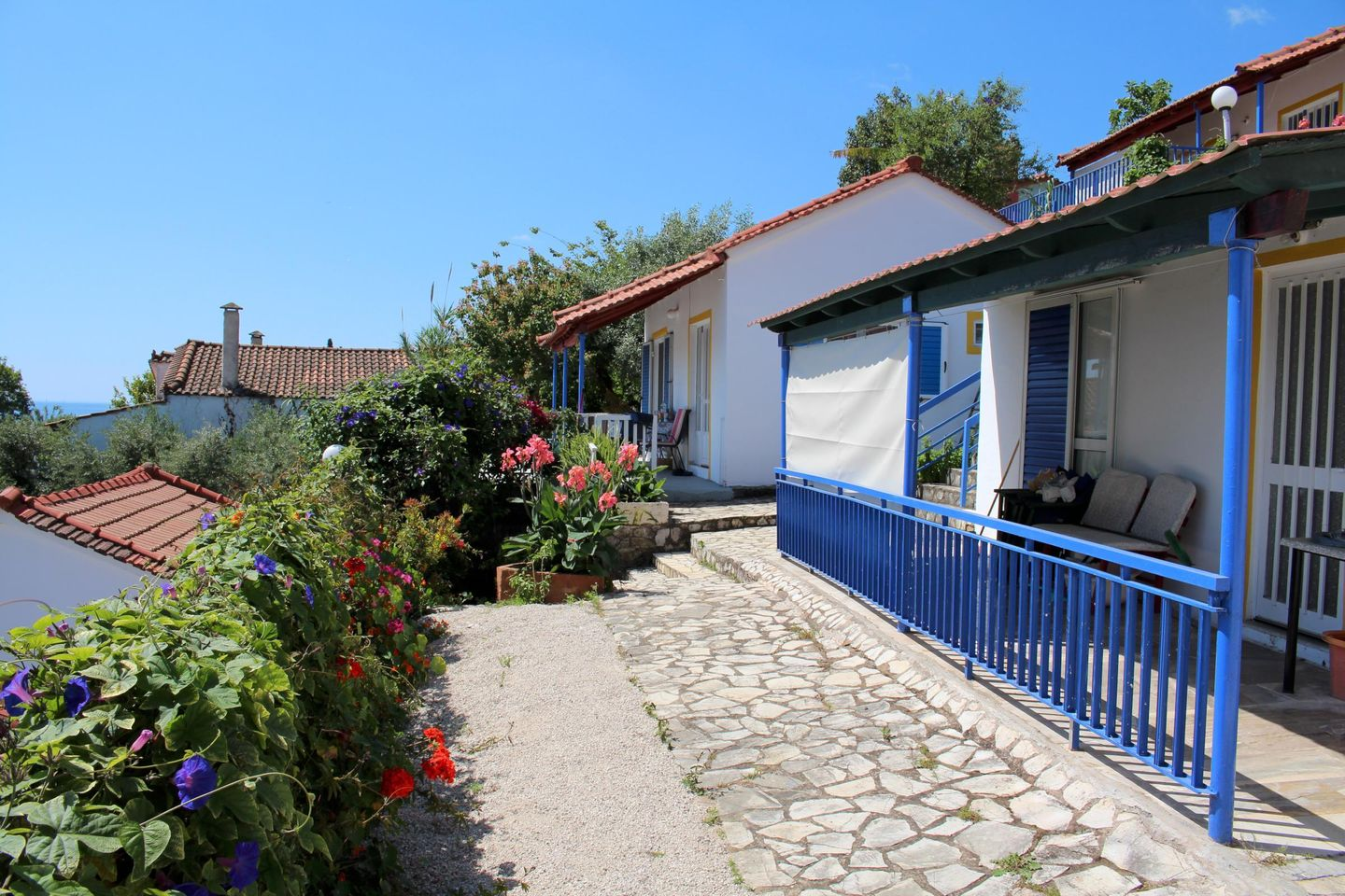 Holiday house PARADIES (168172), Chrani, , Peloponnese, Greece, picture 2