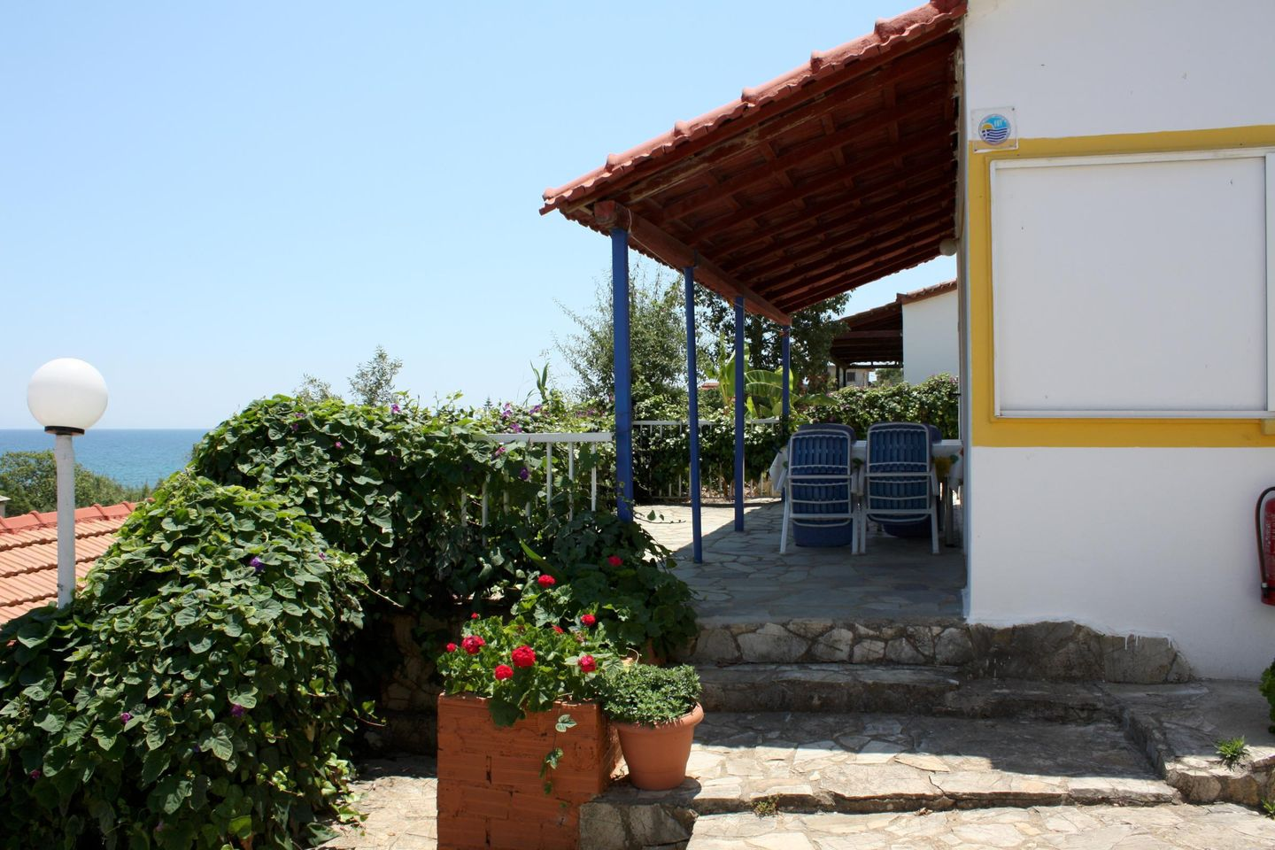 Holiday house PARADIES (168172), Chrani, , Peloponnese, Greece, picture 1