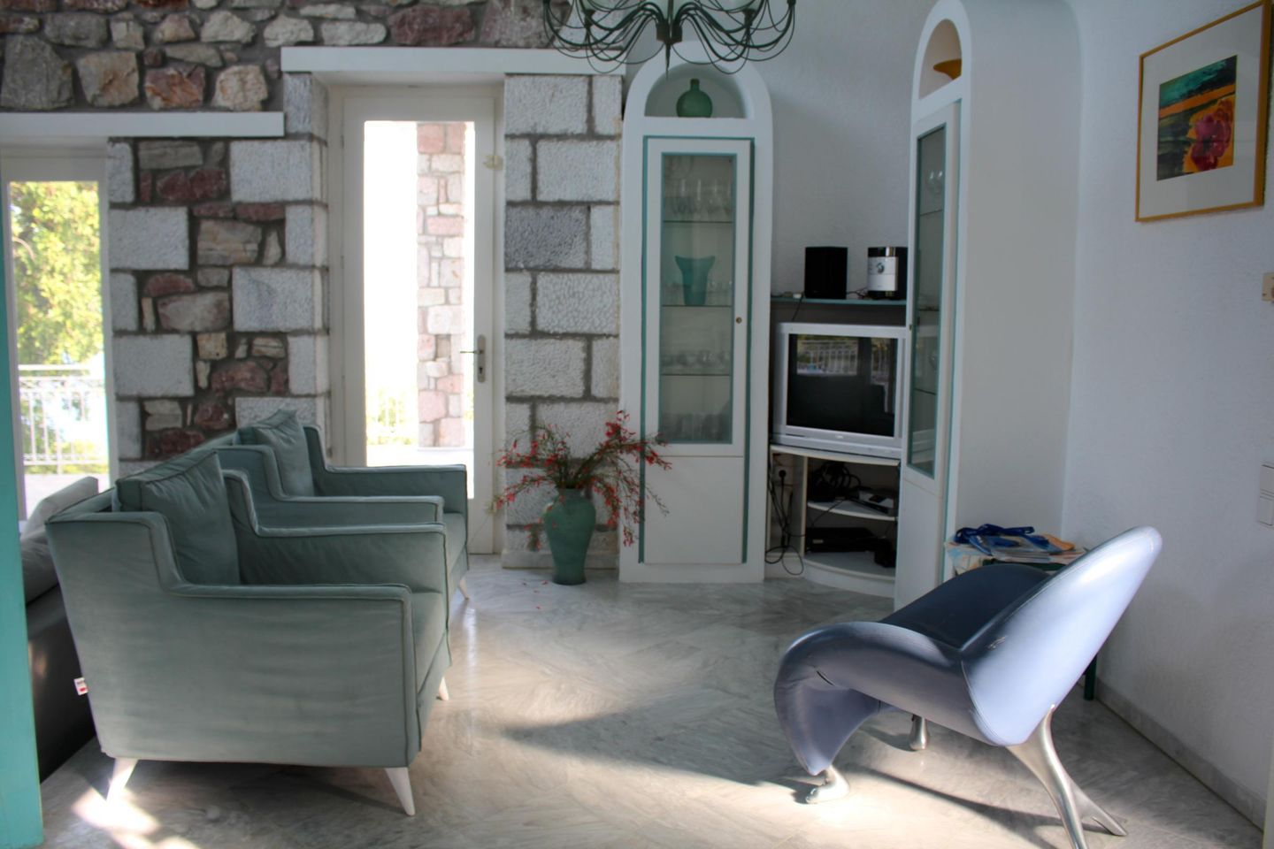 Holiday house TÜRKIS (188348), Aghios Andreas, , Peloponnese, Greece, picture 19