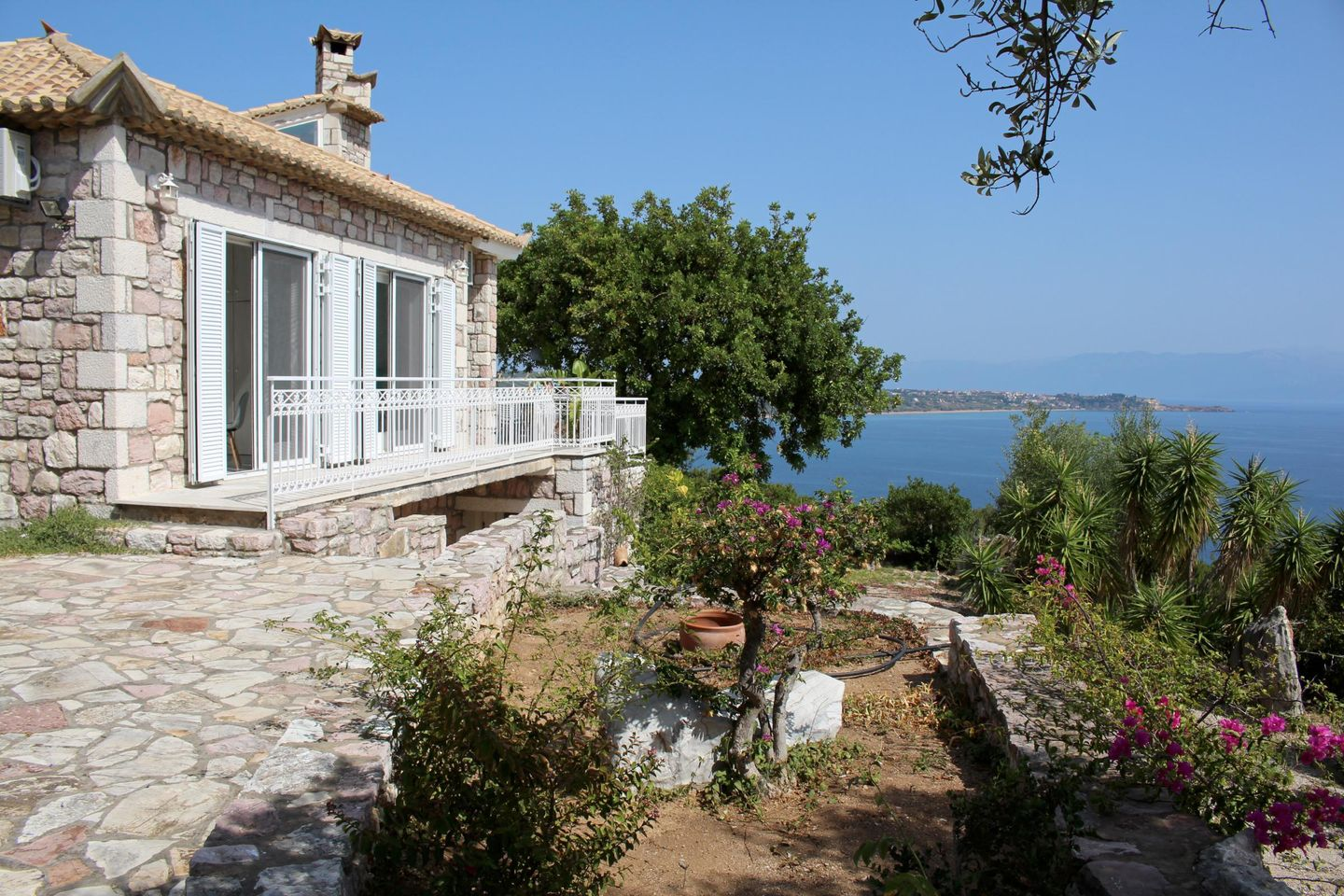 Holiday house TÜRKIS (188348), Aghios Andreas, , Peloponnese, Greece, picture 6