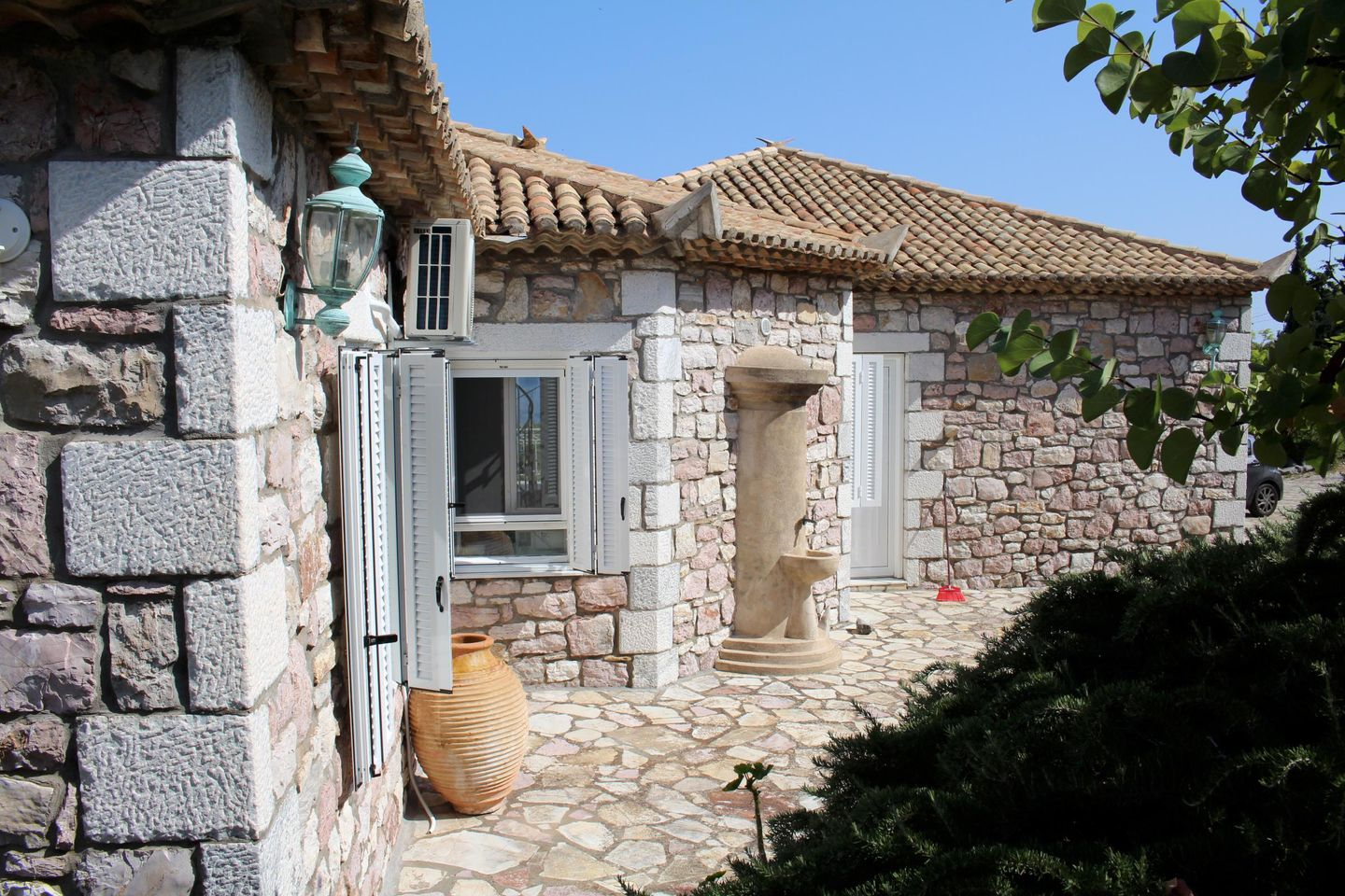 Holiday house TÜRKIS (188348), Aghios Andreas, , Peloponnese, Greece, picture 29