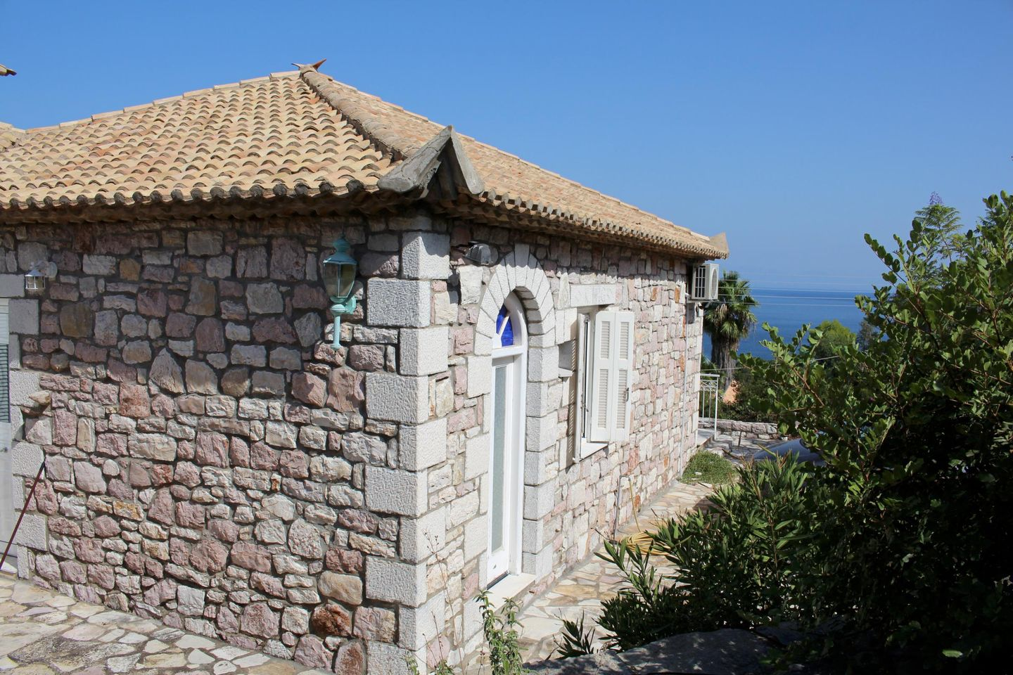 Holiday house TÜRKIS (188348), Aghios Andreas, , Peloponnese, Greece, picture 30