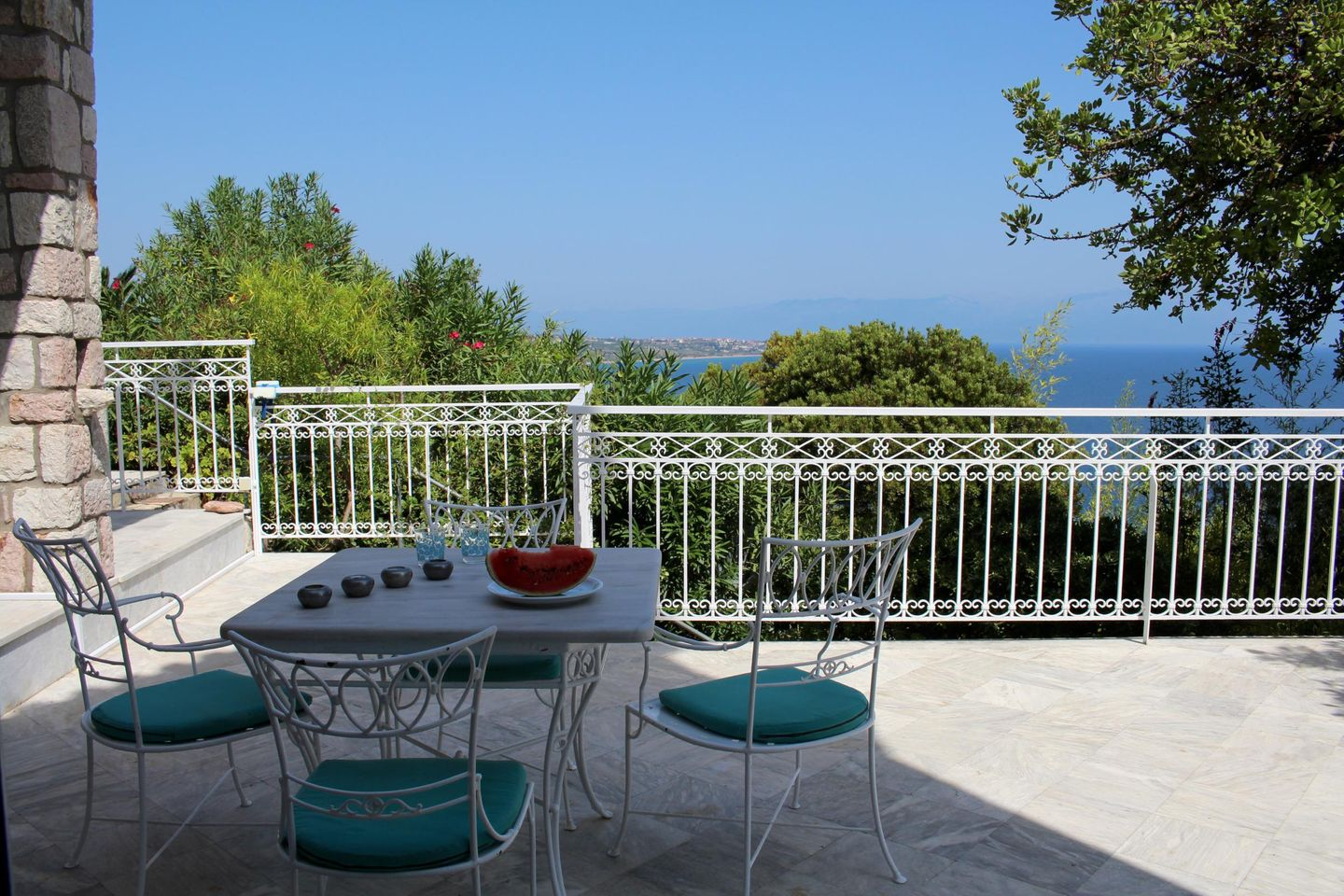 Holiday house TÜRKIS (188348), Aghios Andreas, , Peloponnese, Greece, picture 22