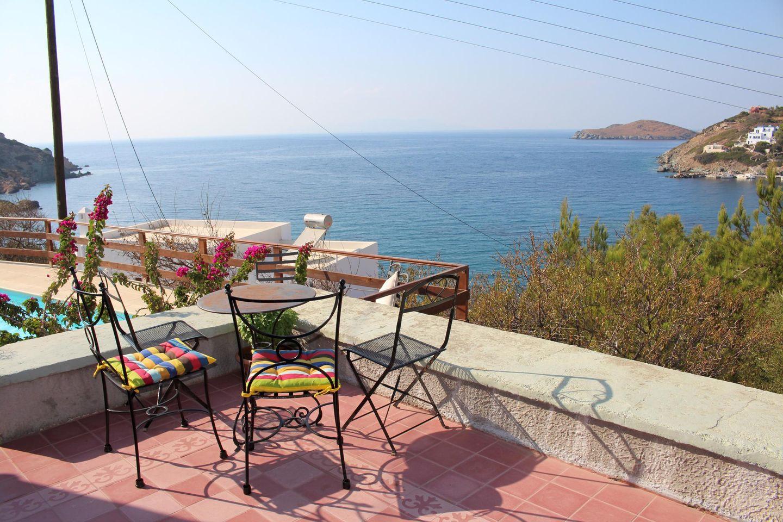 Ferienhaus SYRIANI (438133), Syros, Syros, Kykladen, Griechenland, Bild 4