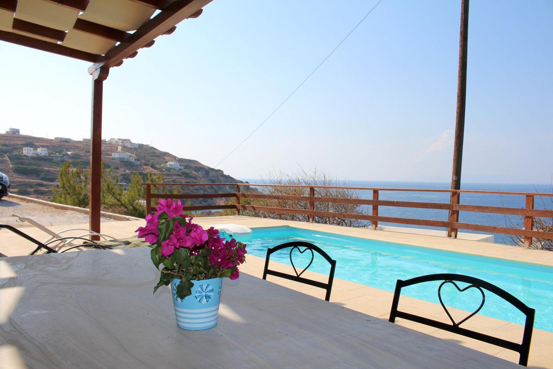 Ferienhaus SYRIANI (438133), Syros, Syros, Kykladen, Griechenland, Bild 35