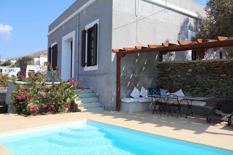 Ferienhaus SYRIANI (438133), Syros, Syros, Kykladen, Griechenland, Bild 1