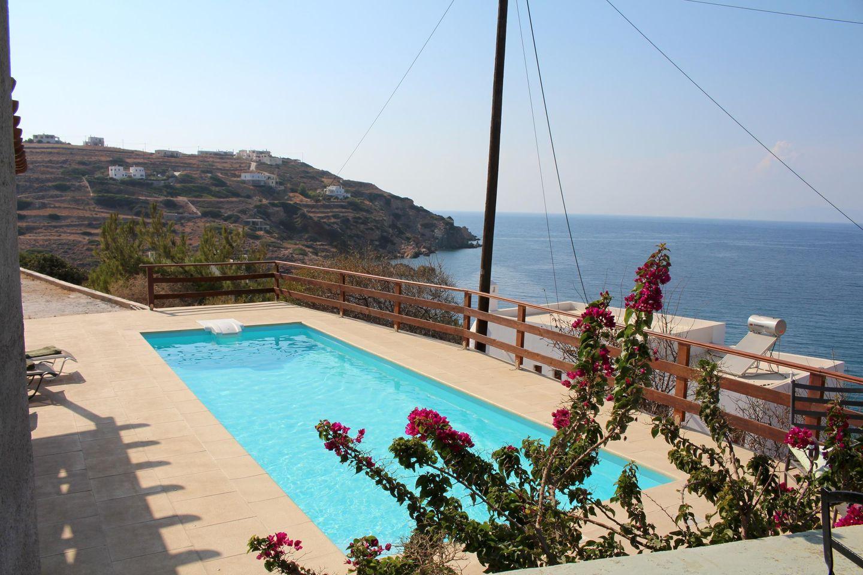 Ferienhaus SYRIANI (438133), Syros, Syros, Kykladen, Griechenland, Bild 5