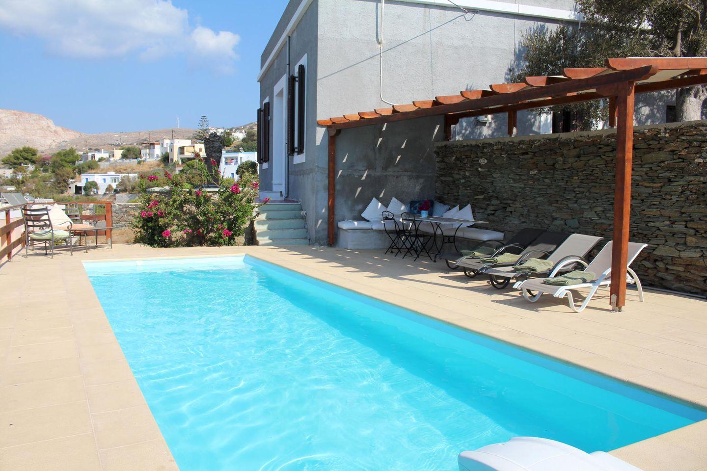 Ferienhaus SYRIANI (438133), Syros, Syros, Kykladen, Griechenland, Bild 33