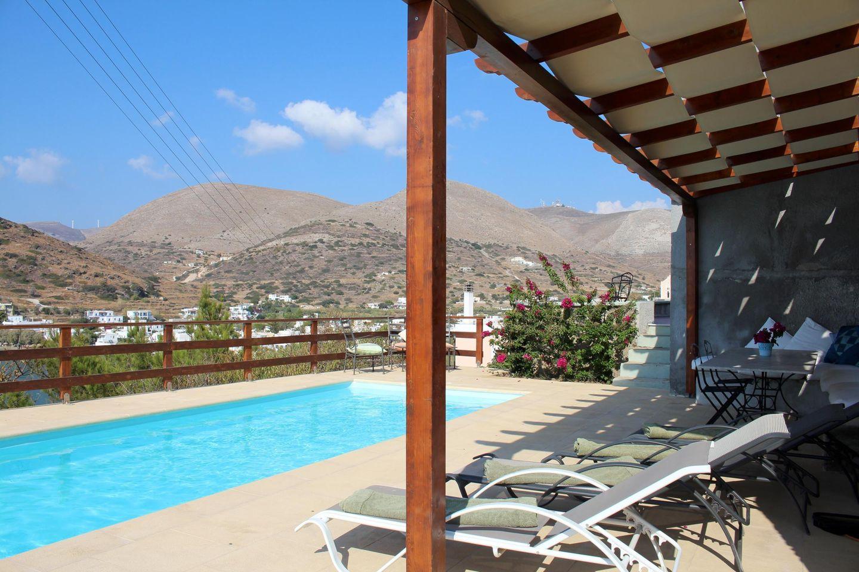 Ferienhaus SYRIANI (438133), Syros, Syros, Kykladen, Griechenland, Bild 36