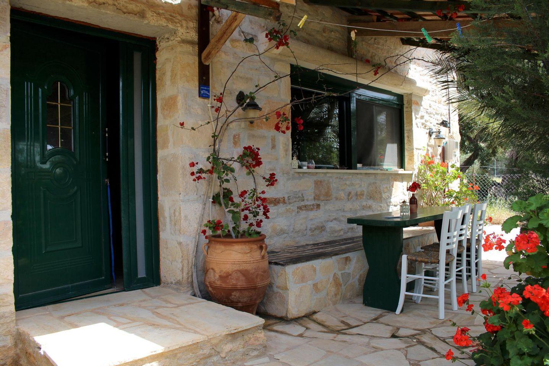 Holiday house ERINI (375987), Triopetra, Crete South Coast, Crete, Greece, picture 6