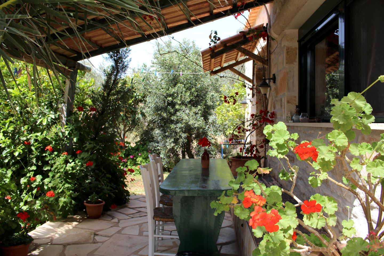 Holiday house ERINI (375987), Triopetra, Crete South Coast, Crete, Greece, picture 5