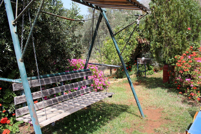 Holiday house ERINI (375987), Triopetra, Crete South Coast, Crete, Greece, picture 21