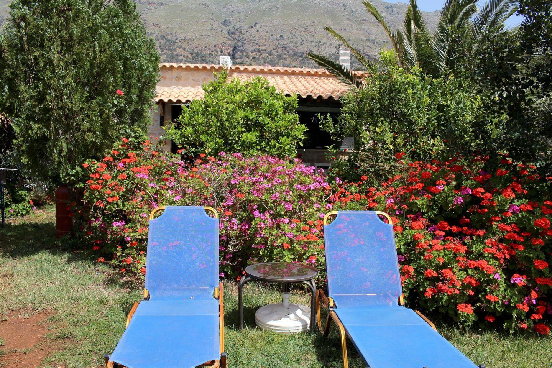 Holiday house ERINI (375987), Triopetra, Crete South Coast, Crete, Greece, picture 22
