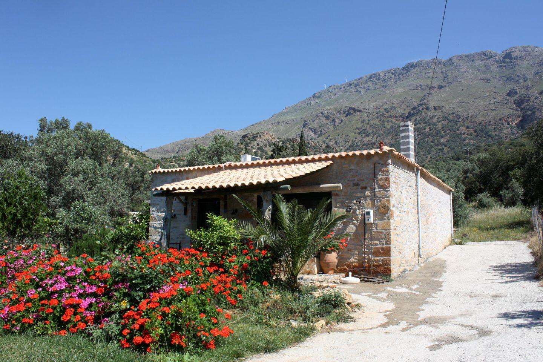 Holiday house ERINI (375987), Triopetra, Crete South Coast, Crete, Greece, picture 2