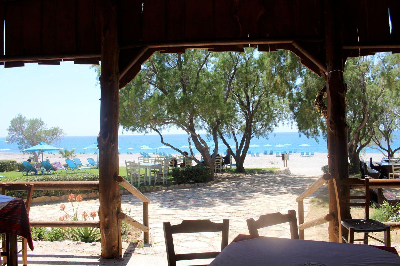 Holiday house ERINI (375987), Triopetra, Crete South Coast, Crete, Greece, picture 29