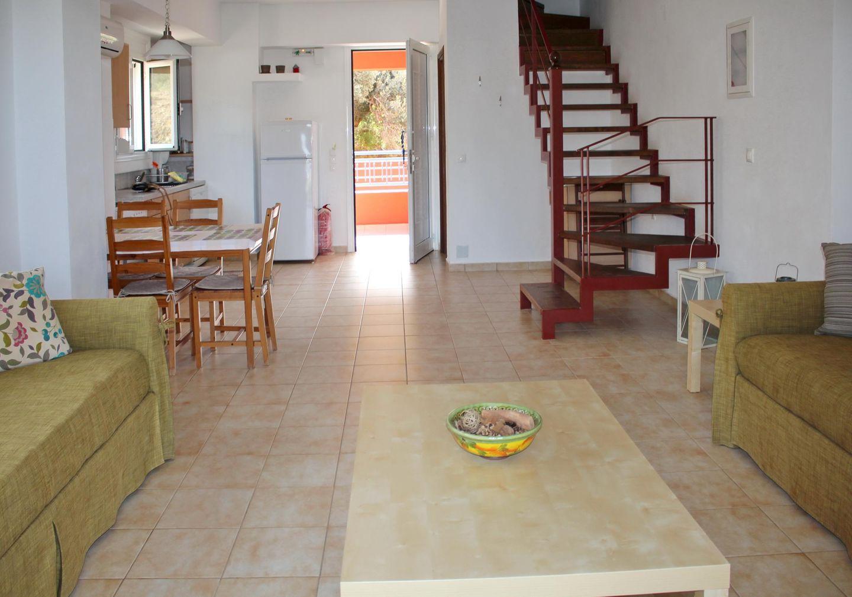 Maison de vacances NEFELES 1 (375945), Plakias, Crète Côte du Sud, Crète, Grèce, image 10