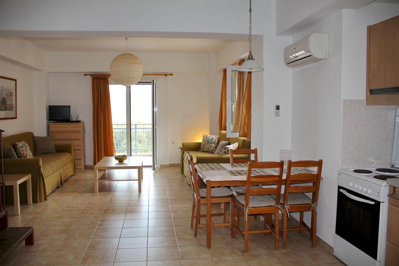 Maison de vacances NEFELES 1 (375945), Plakias, Crète Côte du Sud, Crète, Grèce, image 6