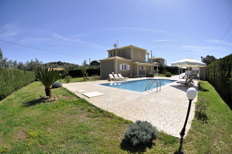 Maison de vacances ERATO-EXCLUSIVE (381049), Moraitika, Corfou, Iles Ioniennes, Grèce, image 4