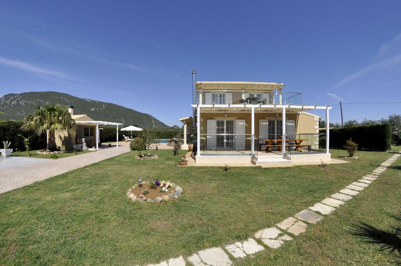 Maison de vacances ERATO-EXCLUSIVE (381049), Moraitika, Corfou, Iles Ioniennes, Grèce, image 21