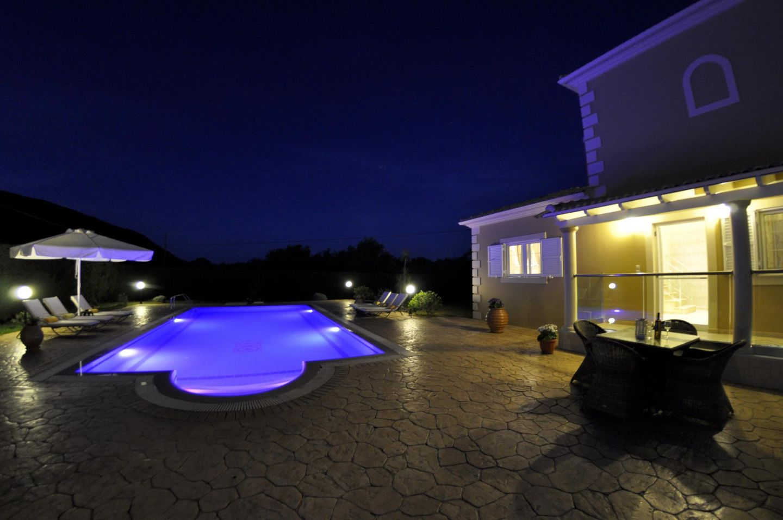 Maison de vacances ERATO-EXCLUSIVE (381049), Moraitika, Corfou, Iles Ioniennes, Grèce, image 26