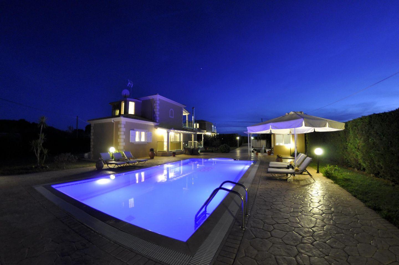 Maison de vacances ERATO-EXCLUSIVE (381049), Moraitika, Corfou, Iles Ioniennes, Grèce, image 27